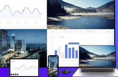 无线投屏 企业投屏  电脑投屏 手机投屏 手机投影