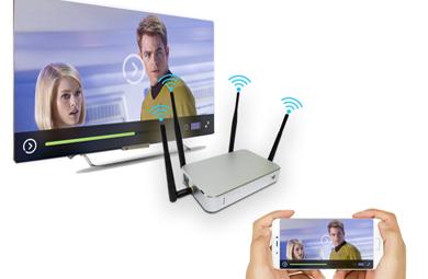 无线投屏,快立享,会议室神器,智慧教室,互联网会议室